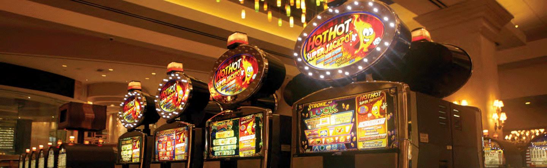 Case Study Island View Casino Resort