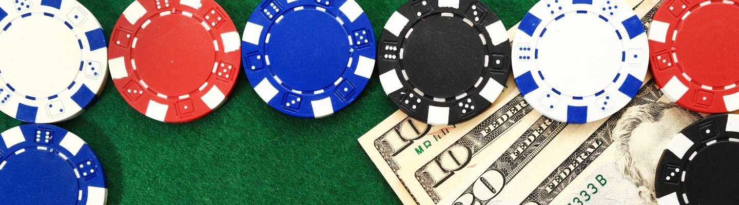 Whitepaper Casino